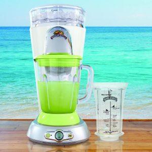 Margaritaville Bahamas Frozen Concoction Maker & No-Brainer Mixer reviews and user guide