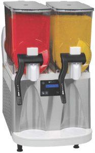 BUNN 34000.0012 Ultra-2 Gourmet Ice Frozen Drink Machinereviews and user guide