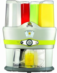 Margaritaville Mixed Drink Makerreviews and user guide