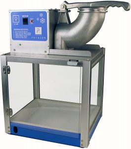Paragon Simply-A-Blast Heavy Duty Snow Cone Machinereviews and user guide