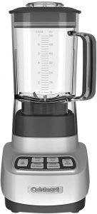 Cuisinart SPB-650 1 HP Blender reviews and user guide