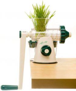 The Original Healthy Juicer (Lexen GP27)reviews