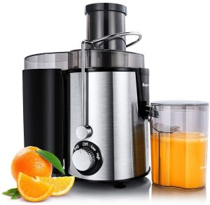 Juicer Machines Centrifugal Juice Extractor reviews