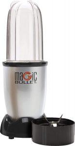 Magic Bullet Personal Blender reviews