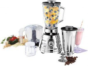 Oster BLSTBC4129 Kitchen Center Beehive blender reviews