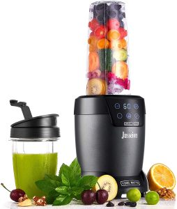 Smoothie Blender - 1200W Bullet Blender for Shakes and Smoothiesreviews