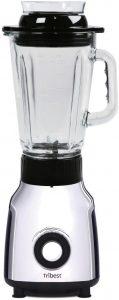 Tribest Glass Personal Vacuum Blender