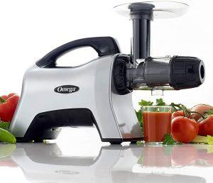Omega NC1000HDS Juicer