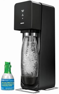SodaStream Source Sparkling Water Maker Starter Kit