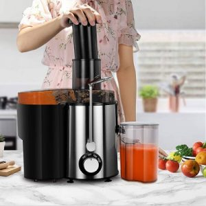 Are masticating juicers easy to clean?
