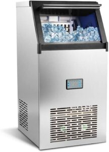 Linsion Undercounter Ice Maker