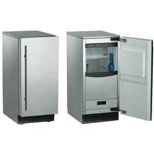 Scotsman SCN60PA-1SS Brilliance Nugget Ice Machine