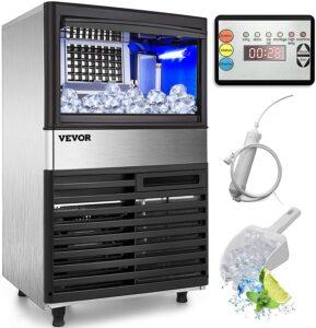 VEVOR 110V Commercial Ice Maker