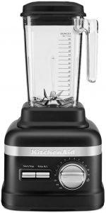KitchenAid Commercial Series Matte Black Culinary Blender reviews
