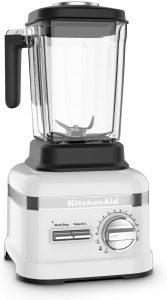 KitchenAid KSB8270FP Pro Line Series Thermal Control Jar Blender reviews