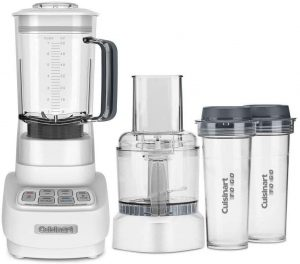 Cuisinart BFP-650 1 HP Blender reviews