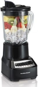 Hamilton Beach Wave Crusher Blender reviews