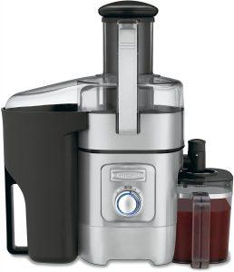 Cuisinart CJE-1000 Die-Cast Juice Extractor reviews