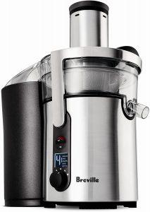 Breville BJE510XL Juicer reviews