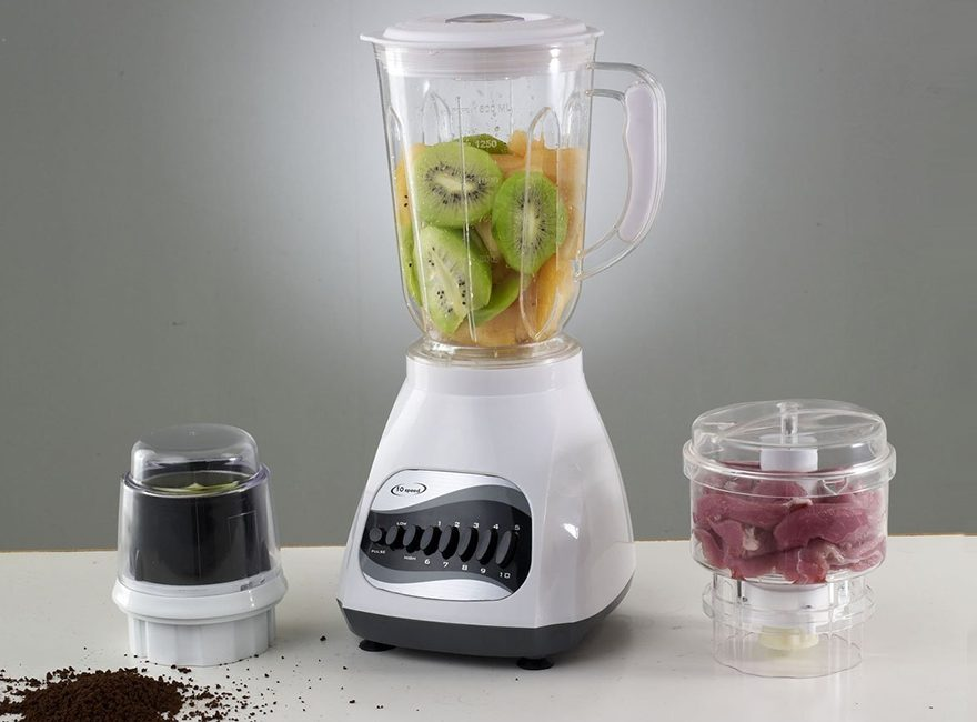 Best Commercial Blenders