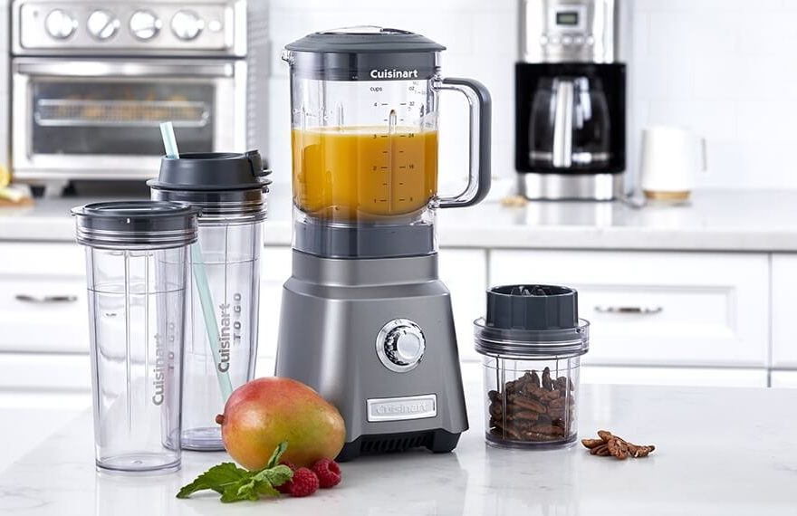 Best Cuisinart Blenders