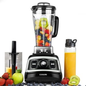 COSORI Blender for Shakes and Smoothies reviews and user guide