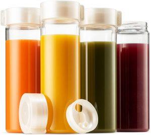 Komax Juice Bottlesreviews