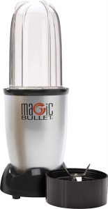 Magic Bullet Personal Blender reviews