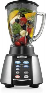 Oster Reverse Crush Counterforms Blender reviews and user guide
