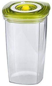 Vacucraft Airtight Juice Storage Container reviews and user guide