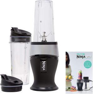 Ninja Personal Blender for Shakes, Smoothie