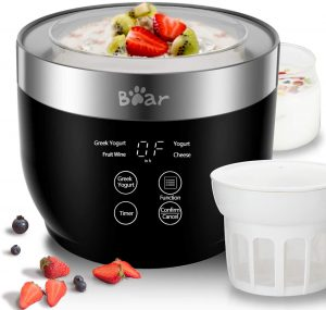 Bear Greek Yogurt Maker