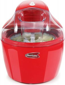 Maxi-Matic, Automatic Easy Homemade Electric Maker