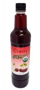 Joe's Syrup Organic Flavored Syrup