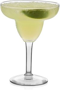 Libbey Margarita Party Glasses