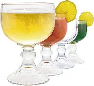 Schooner Beer Glass