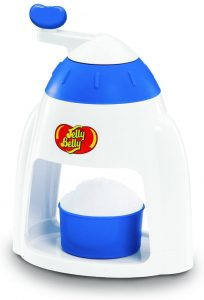 Jelly Belly Use Manual Commercial Snow Cone Maker