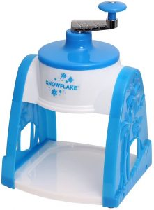 Time for Treats SnowFlake Snow Cone Maker