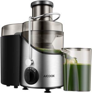 Aicook Juicer Machine