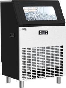 KoolMore - CIM266 Undercounter Ice Maker Machine