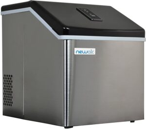 NewAir ClearIce40 Clear Ice Maker