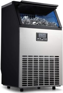 Northair Commercial Ice Maker Machine